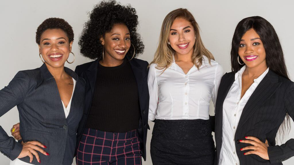 Running a Black- and Woman-Owned Business in 2020