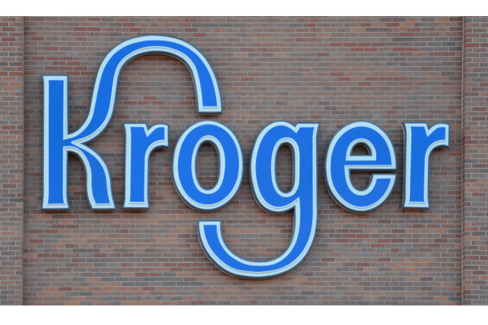 Kroger Outshine Competitors in American Superstore Market