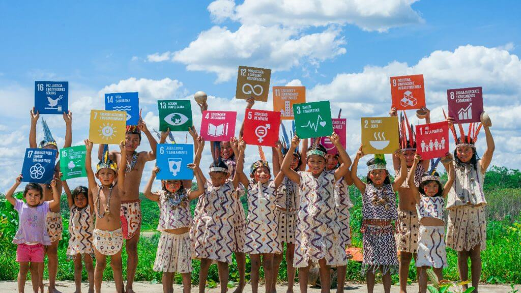 Supercharging sustainable development with a new Policy Priority Tool