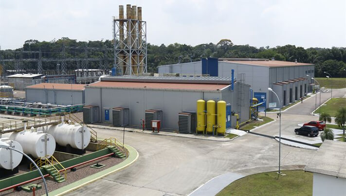 Wärtsilä Converts Brazilian Power Plant To Run On Gas For Improved Sustainability
