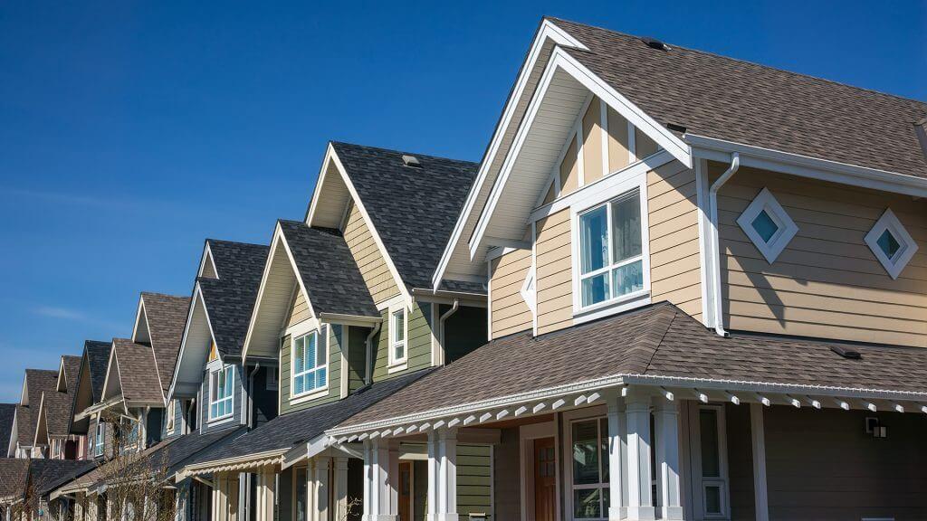 Canada real estatev