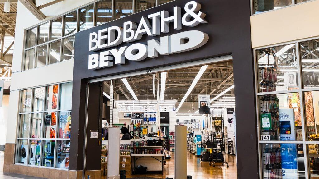 Bed Bath & Beyond