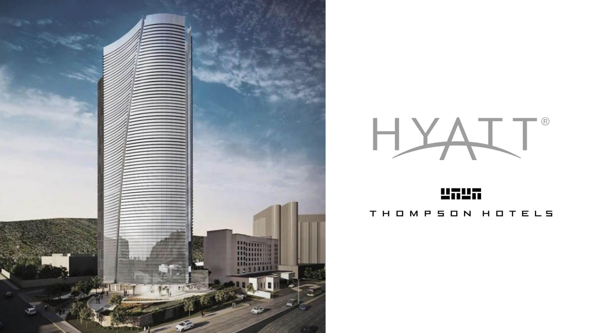 Thomson hotels