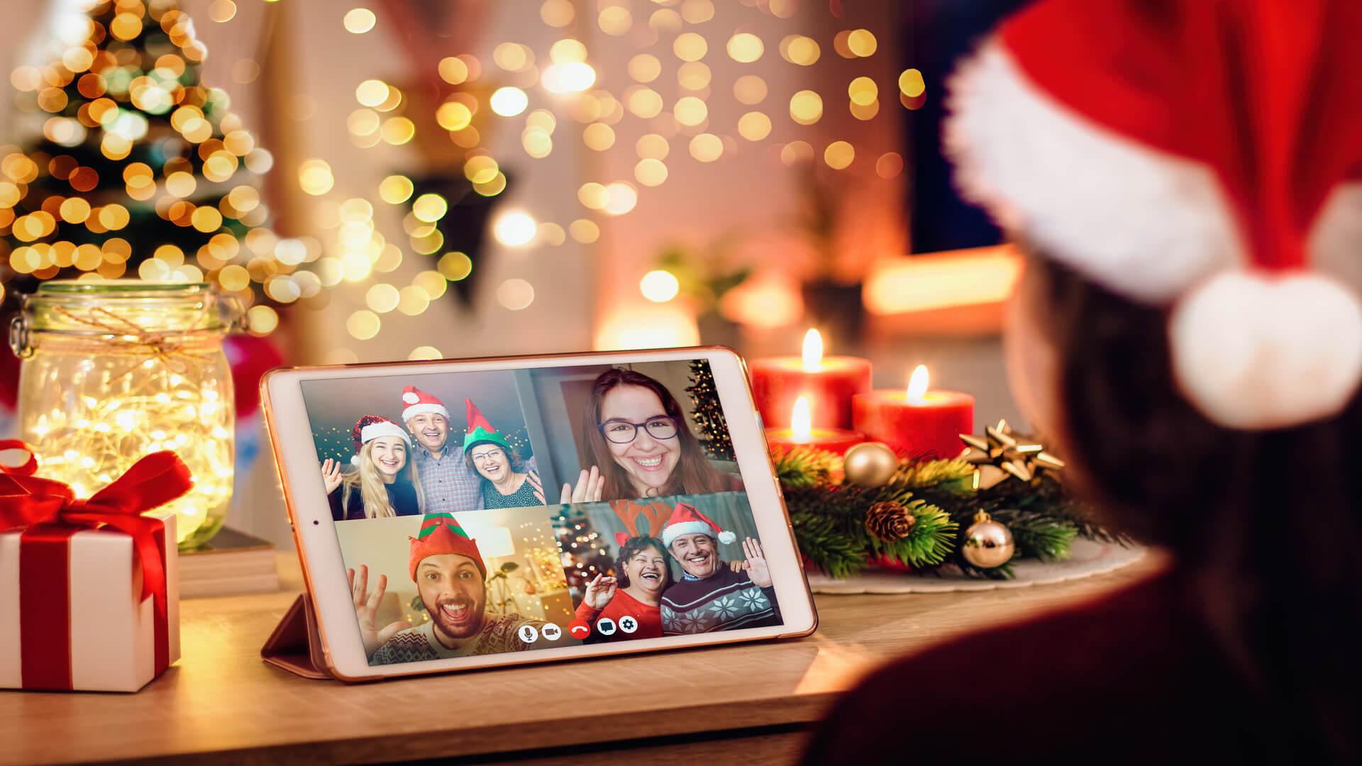 festive zoom
