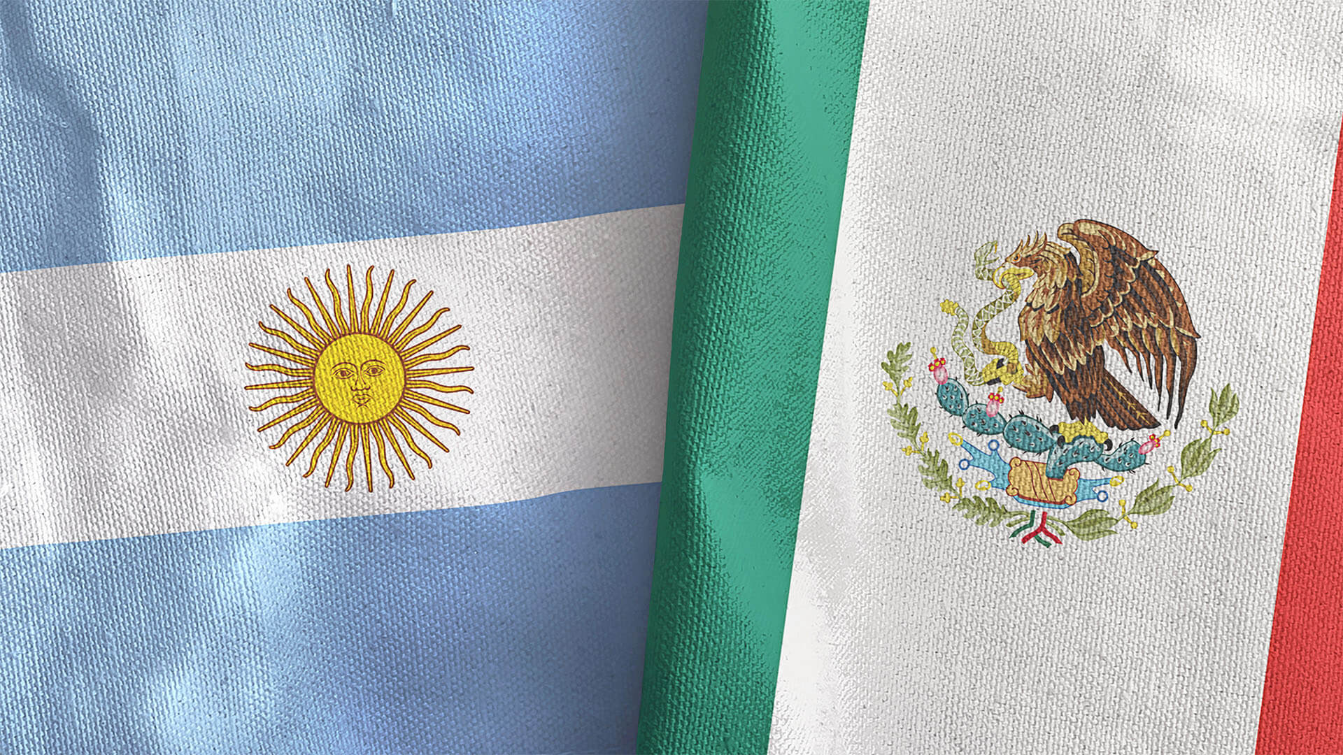 Argentina & Mexico