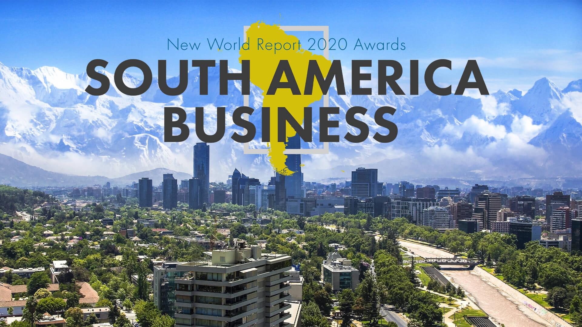 SA Business Press Release