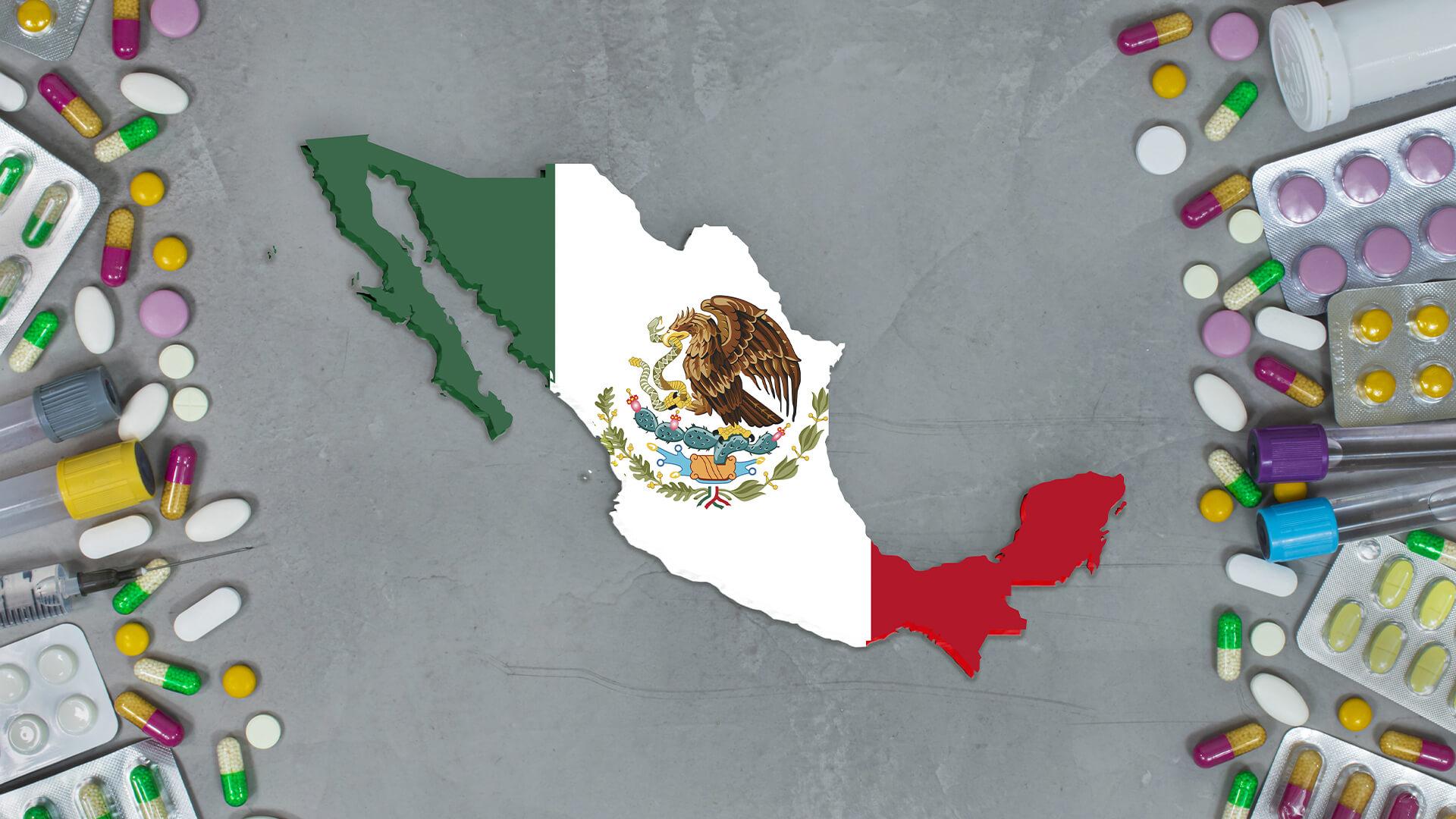 Mexico pharmacy medicine