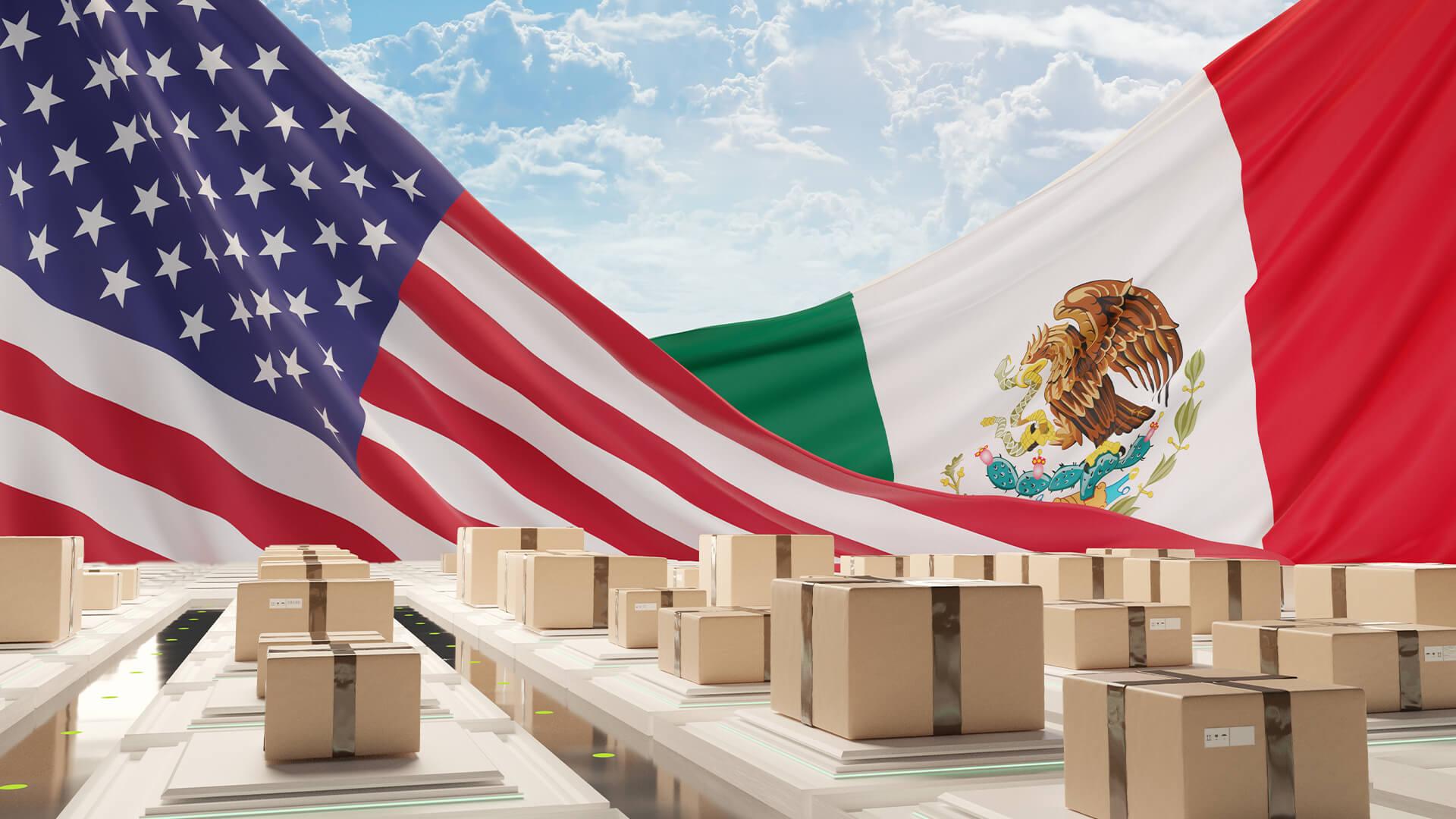 Mexico trade